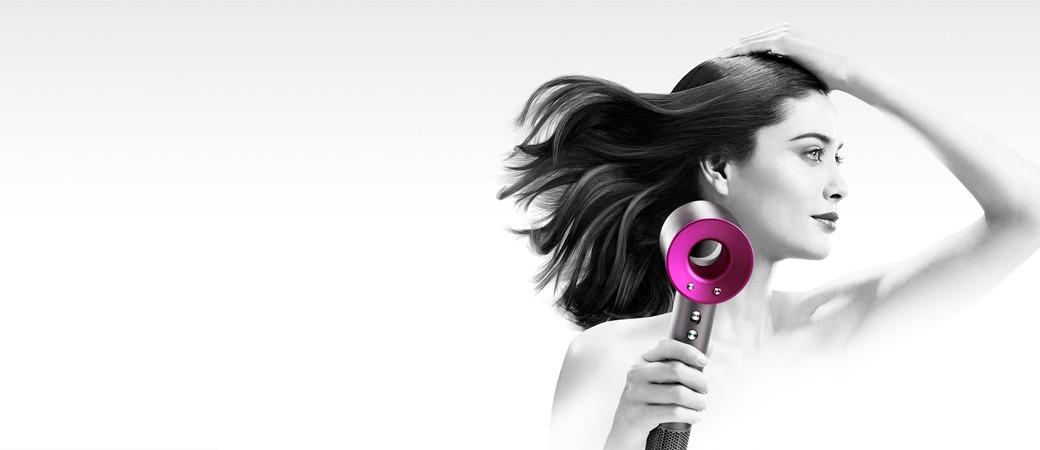 Dyson Supersonic, un nouveau souffle pour le sèche-cheveux ?