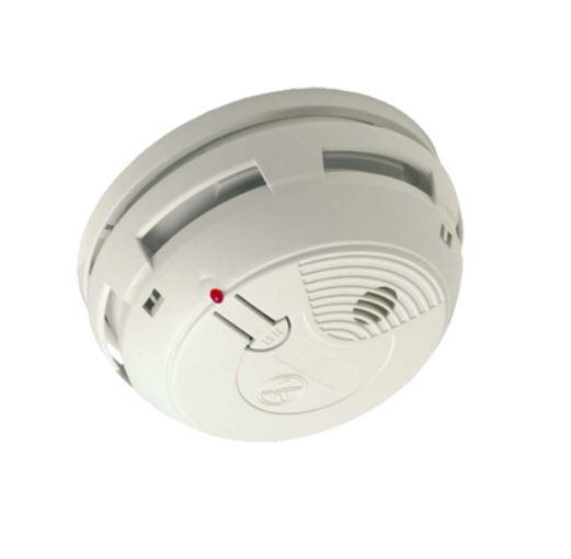Le top 3 Homap des détecteurs de fumée connectés