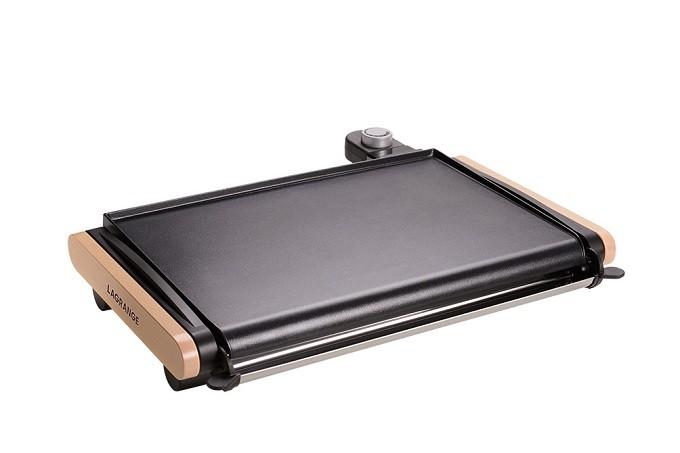 Lagrange une plancha qui montre de quel bois elle chauffe - Fabriquer une plancha ...
