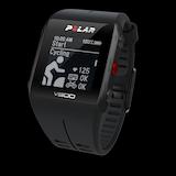 Polar V 800, la montre sport pour athlètes d'exception