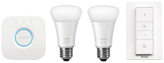 Philips Hue gen 2 : pilotez la lumière
