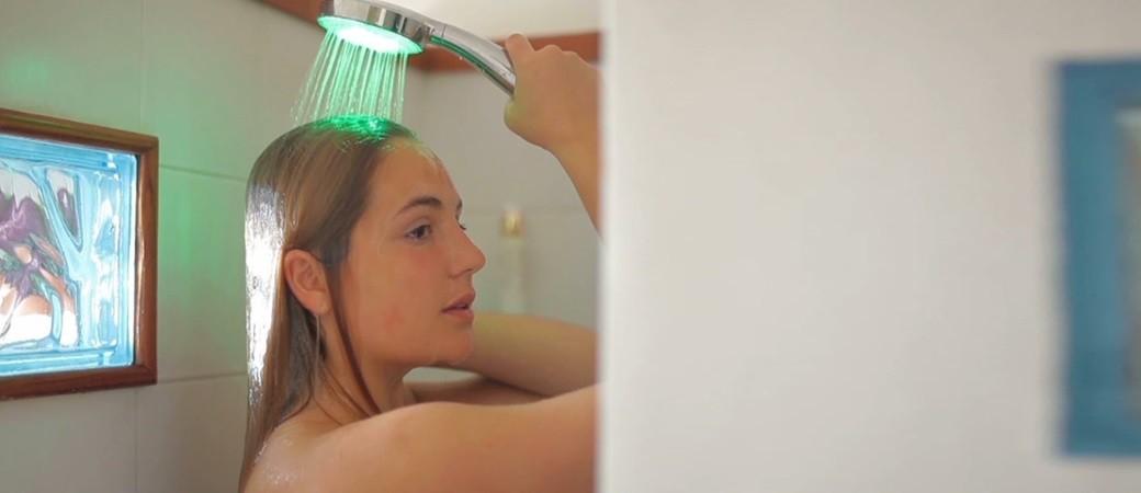 Hydrao, la douche qui va compter pour vous
