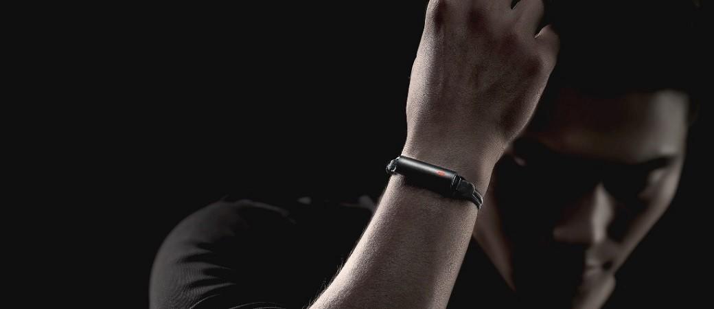 Misfit Ray, bracelet de forme cylindrique