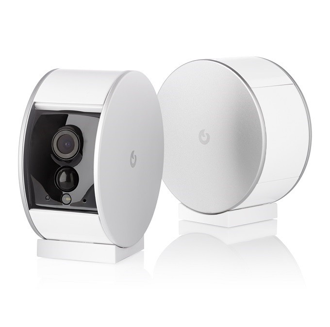 Myfox Security Camera : la vidéosurveillance intelligente