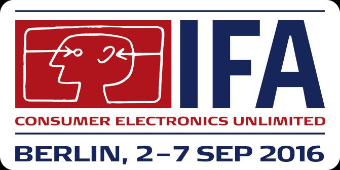 Homap à Berlin pour l'IFA 2016
