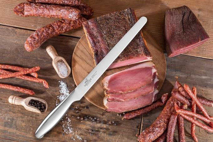 Fuso Nitro + de Lion Sabatier : 11 couteaux en pur inox