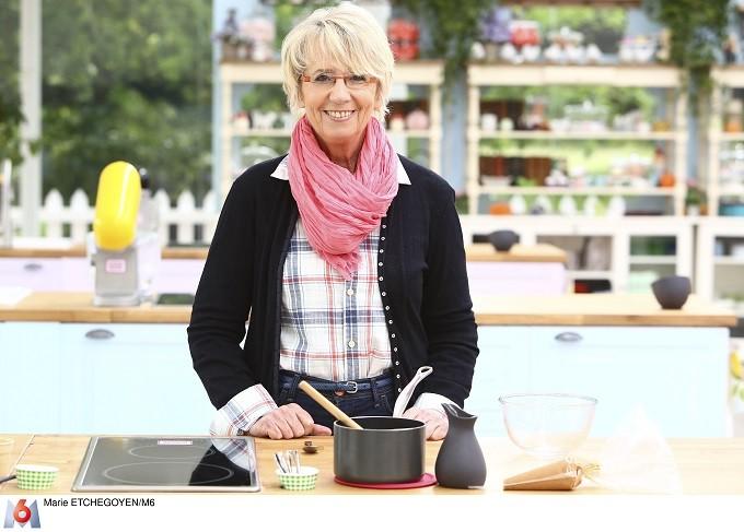 Le grimoire de Mercotte : 40 recettes pour devenir le meilleur pâtissier chez soi