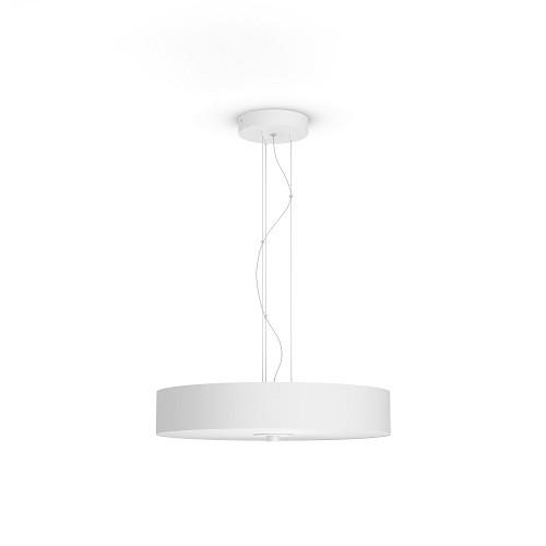 Philips Hue White Ambiance : solution éclairante et apaisante
