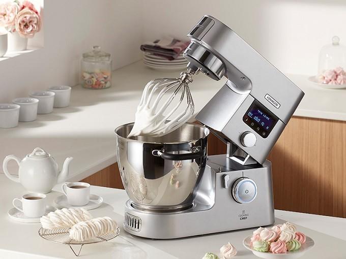 Trois raisons d'acheter un robot de cuisine à plus de 1000 euros