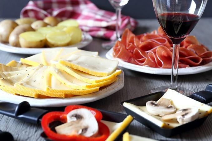 Appareil à raclette : 5 recettes sans fromage, c'est possible ?