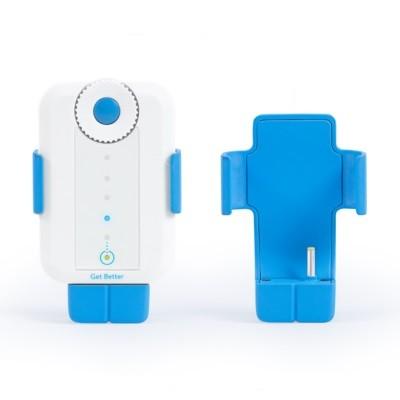 Bluetens: le kiné connecté passe au sans fil