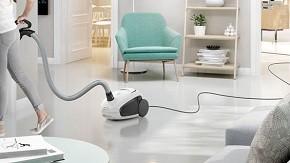 Electrolux UltraSilencer Zen : l'aspirateur qui murmure à l'oreille des sols...