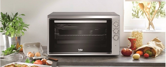 Beko BMF44CPX, four posable mais qui en impose