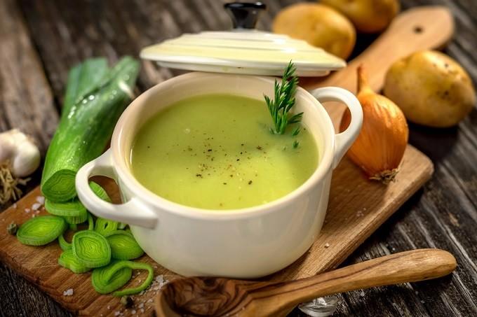 Soupe maison ou soupe industrielle, en coût et en goût quelles différences ?