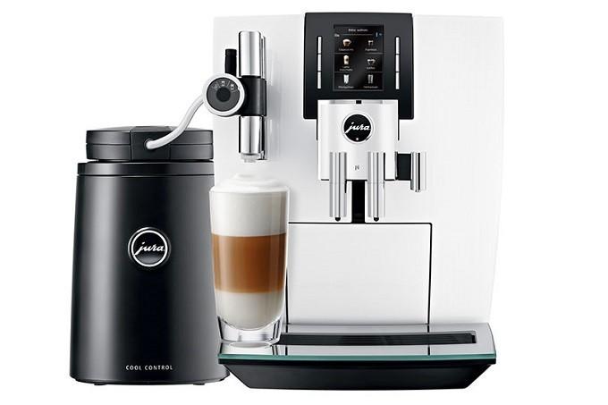Machines expresso,  pour un café d'exception et garanti sans capsules