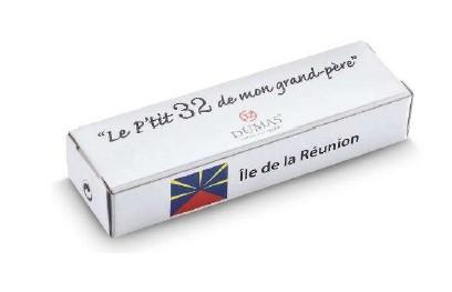 Petit 32 et Petit office, la nostalgie par le couteau de Rousselon Dumas Sabatier