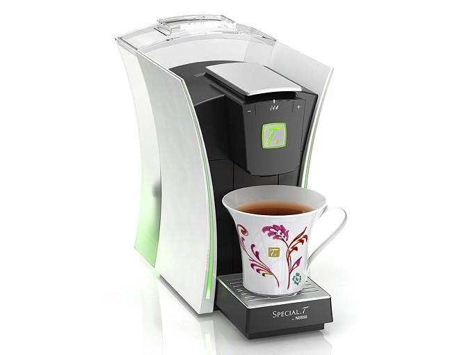 De'Longhi Special T by Nestlé : le thé à intensité variable