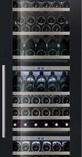 Le Chai LB 440 et LT 890, caves à vin encastrables et remarquables