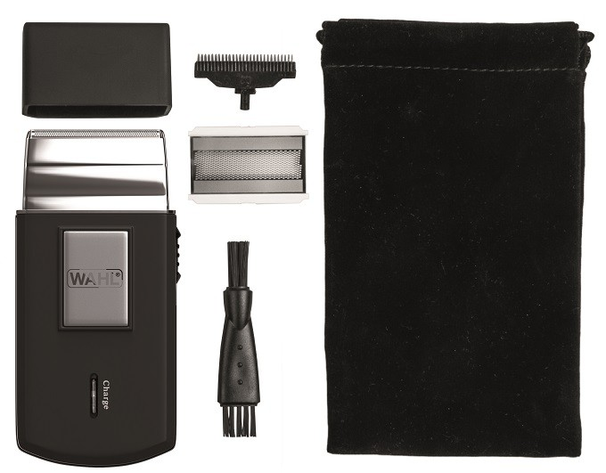 Wahl Travel Shaver,  le rasoir à glisser dans sa valise