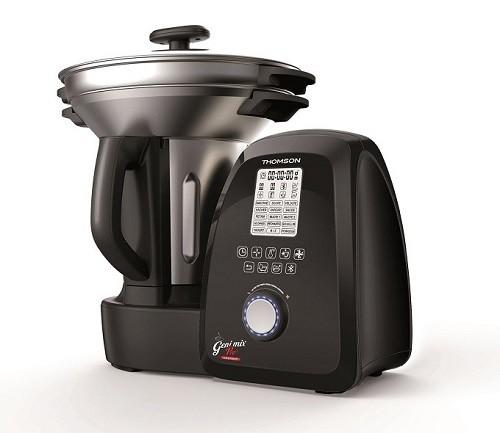 Robots cuiseurs multifonctions : notre sélection de 499 à 999 euros