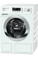 Lave-linge séchant Miele WTZH 730 WPM , connecté, rapide, intelligent