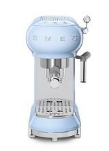 Smeg ECF01, café à l'italienne pour expresso rétro