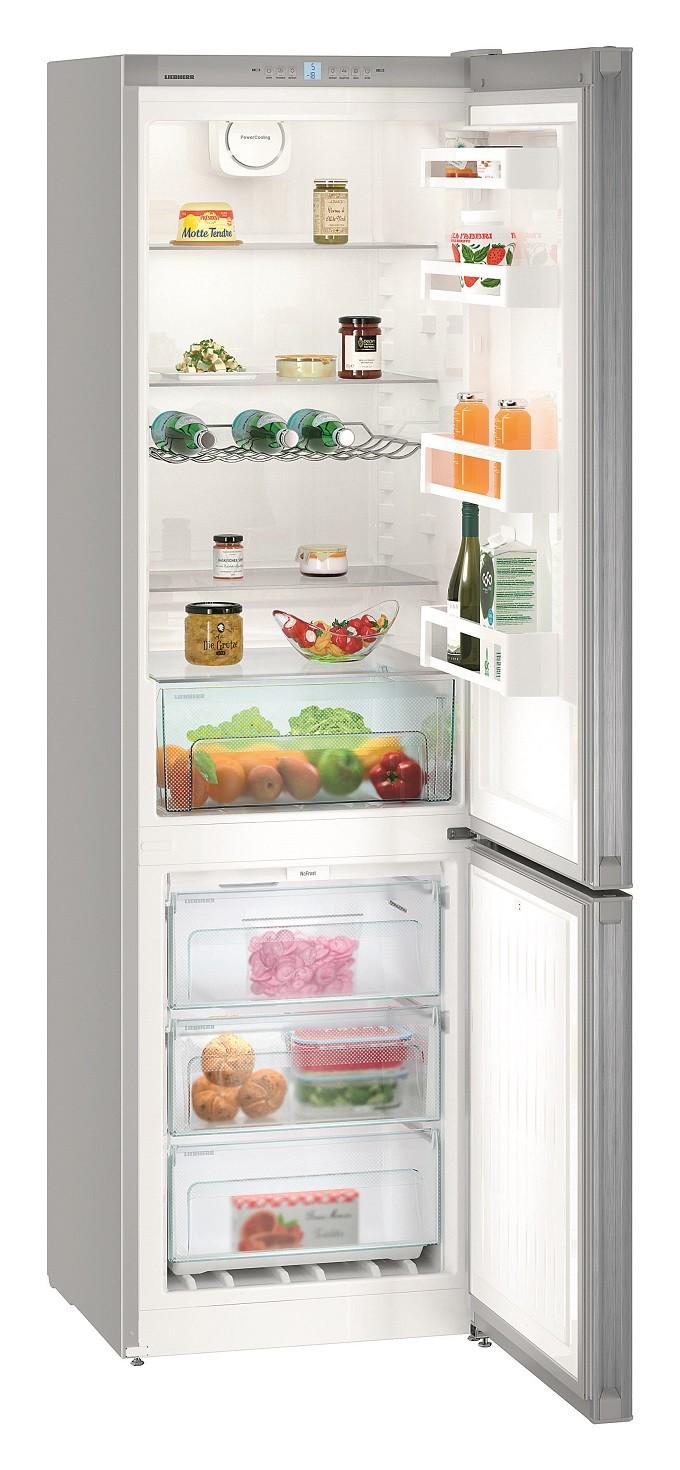 Liebherr Comfortline CNEL 360, le réfrigérateur-congélateur qui maîtrise ses froids