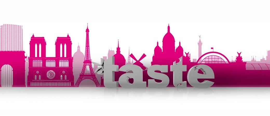 Taste of Paris 2017 ou la célébration du goût