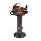 Barbecook Loewy, le barbecue à charbon qui vous simplifie la grillade