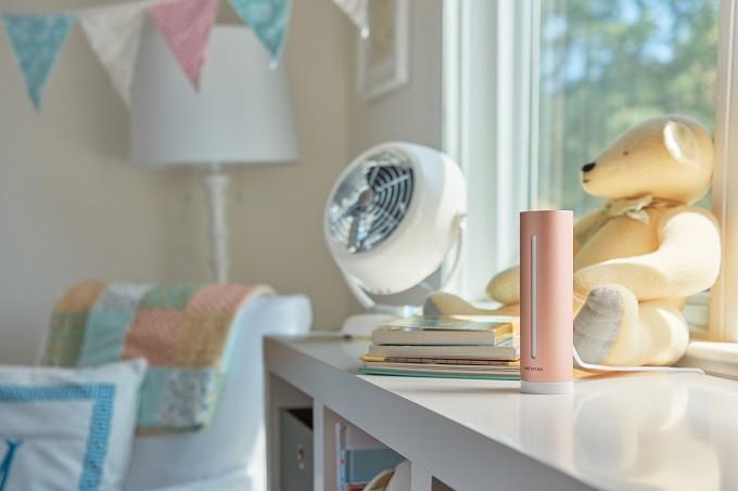 Netatmo Healthy Home Coach, pour que la maison ait la parfaite atmosphère
