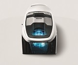 Miele réinvente l'aspirateur sans sac avec le Blizzard CX1