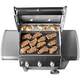 Barbecue gaz Weber Genesis II E-310, la référence de la grillade