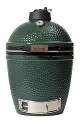Big Green Egg, le barbecue qui ressemble à un œuf et qui peut cuire un boeuf