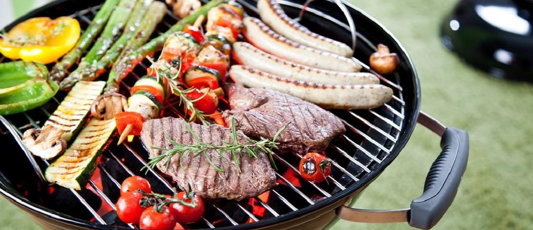 Il est venu le temps du barbecue, mais charbon, gaz ou électrique ?