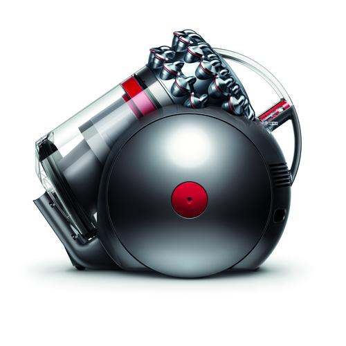 Dyson Cinetic Big Ball, l'aspirateur pour lequel tout roule