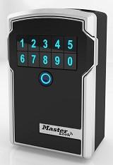 Master Lock Select Access Smart, laisser vos clés en toute sécurité