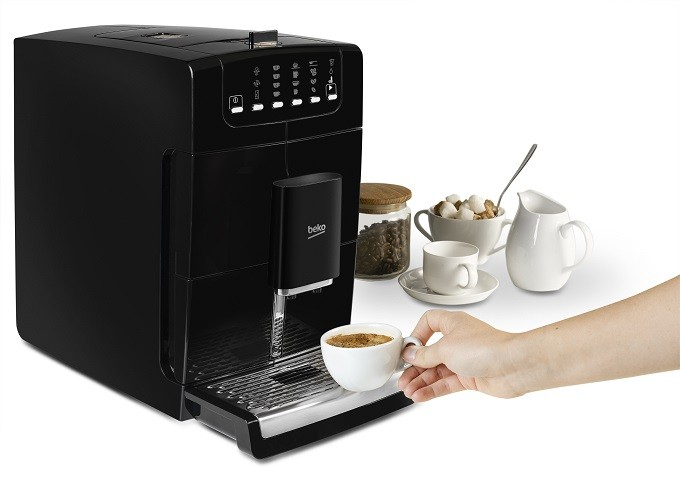 Machines à café automatiques Beko, un grain d'excellence !