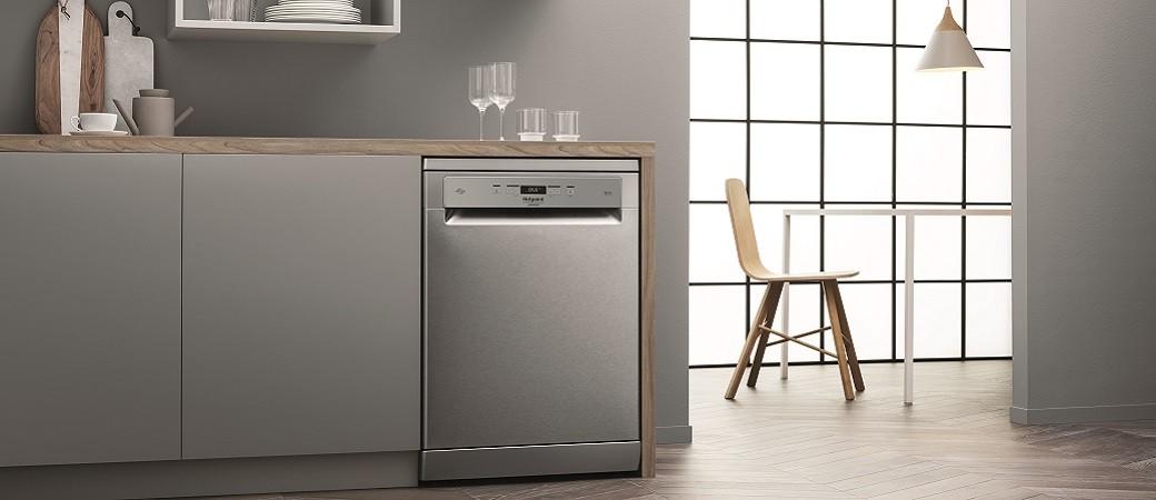 hotpoint zone wash 3d laver sa vaisselle sans se soucier de pr laver. Black Bedroom Furniture Sets. Home Design Ideas