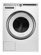 Asko W4096P.W, pour laver son linge en beauté et sur la durée