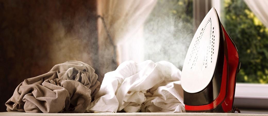 pourquoi choisir une centrale vapeur pour repasser son linge. Black Bedroom Furniture Sets. Home Design Ideas