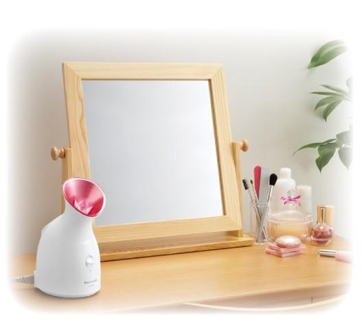 Sauna facial Panasonic EH-SA31, spa pour visage à domicile