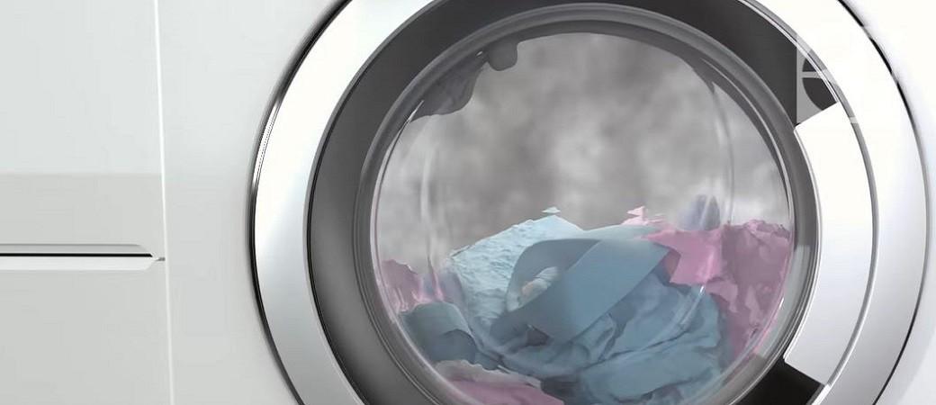 De la vapeur dans un lave-linge ? Est-ce bien utile ?