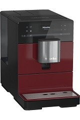 CM 5300, la machine à café posable et accessible de Miele