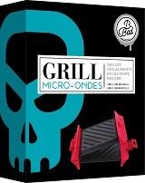 Griller au micro-ondes ? Test en images du grill B.Bad de Birambeau