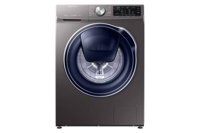 Samsung QuickDrive, le lave-linge qui fait de la vitesse une promesse