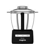 Magimix Pâtissier Premium, le robot multifonction aux 4 cuves