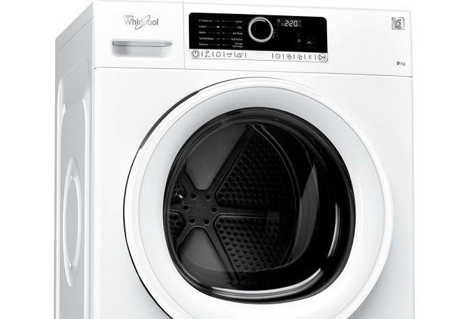 Les nouveaux sèche-linge pour gagner du temps sans consommer trop d'énergie