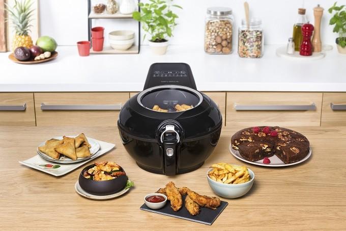 Seb Actifry Genius, pour frire plus que les frites