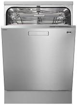 Lave-vaisselle Asko DWC5916XXLS, on peut lui demander beaucoup