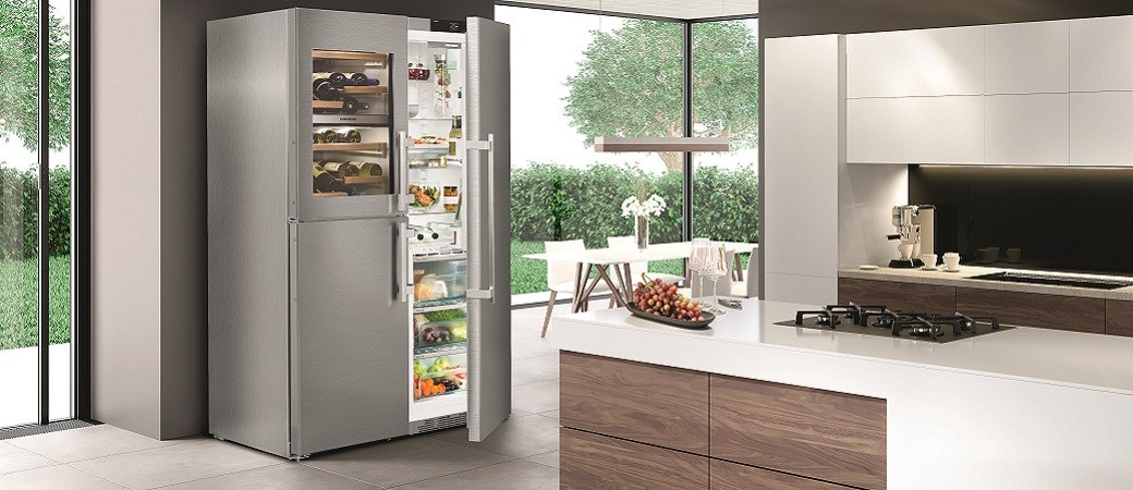 frigo americain avec cave a vin integre gallery of excellent lovely cuisine avec frigo. Black Bedroom Furniture Sets. Home Design Ideas